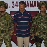 Falso médico capturado en Caquetá abusó de tres hermanas en Soledad