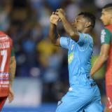 Comienzo victorioso de Jaguares en la Sudamericana