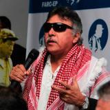 """""""Primero muerto que extraditado"""", el mensaje que dio Santrich a través de su abogado"""