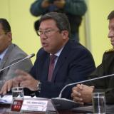 Ecuador niega acción militar para rescatar periodistas secuestrados