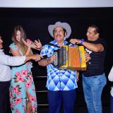 """'Aníbal Sensación Velásquez', una historia con """"sucundún"""""""
