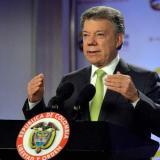 Juan Manuel Santos ordena a Mindefensa y Fuerzas Militares viajar a Quito