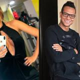 Sara Uribe renuncia a su trabajo para volver con Fredy Guarín