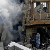 Bombardeos en Siria  apuntaron a tres objetivos: Pentágono