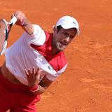 Djokovic regresa con un triunfo contundente sobre Lajovic en Montecarlo