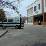 La víctima fue trasladada al hospital de Arjona, pero llegó sin signos vitales.