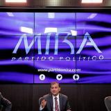 El Mira todavía no decide a cuál candidato presidencial apoyará