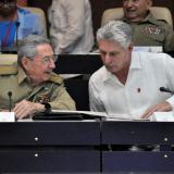 ¿Quién es el posible sucesor de Raúl Castro?