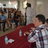 Personero instaló VII Encuentro de personeros estudiantiles