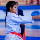 Karatecas del Atlántico, a pegar duro en Ecuador