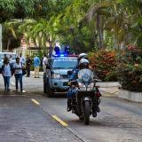 Diez entidades del Estado actuaron en desalojo de casa de Enilce López