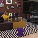 """Anitta, la reina del pop de Brasil que quiere """"comerse el mundo"""""""