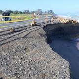 Anuncian los primeros $ 20 mil millones contra la erosión marina en Córdoba