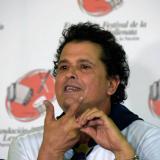 Carlos Vives, el homenajeado que rinde culto a los juglares del vallenato