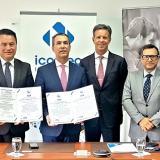 El ICA recibió recertificación de su Sistema de Gestión de Calidad