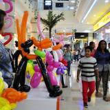Comercio espera aumentar ventas 15% en el Día del Niño