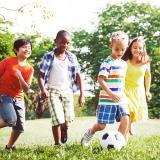 Prográmese en el Día del Niño