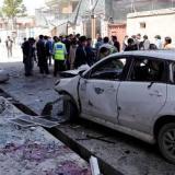 Ataque suicida deja 11 niños muertos en el sur de Afganistán