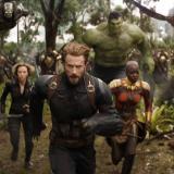 'Avengers: Infinity War', ¿fascismo o marketing?