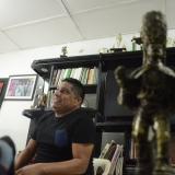 """""""Ellos creían que los Congos eran de oro"""": Jorge Garizábalo"""