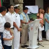 Registrador Galindo abre jornada para elección de alcalde de Cartagena