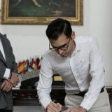 Por presunto fraude procesal capturan al notario tercero de Cartagena