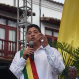 """Quinto Guerra hace llamado a la """"unidad"""" al posesionarse como alcalde de Cartagena"""