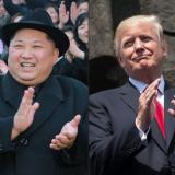 Kim Jong Un y Donald Trump se reunirán el 12 de junio en Singapur.