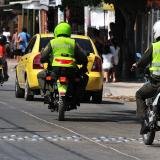 """""""La Policía vigilará el Día de la Madre con 4.000 agentes"""""""