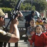 La película del narcotráfico para los niños en México