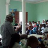 Piden emergencia educativa por deterioro de los colegios en Cartagena