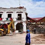 Terremoto de 5,2 sacude suelo mexicano