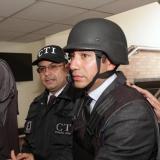 Luis Gustavo Moreno sería extraditado este jueves a EEUU