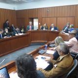 Wiwas llegan al Congreso a tratar de impedir muelle de Taganga
