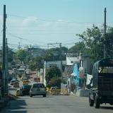 Muere técnico en redes al caer de un poste en el barrio San Isidro