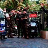 Capturan en Francia a egipcio que planeaba atentado en París