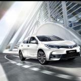 Toyota Corolla, el más vendido regresó a Colombia