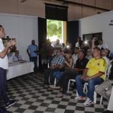 En un mes comienzan  las obras de recuperación del muelle de Puerto