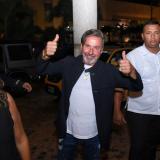 Ricardo Montaner ya está en Barranquilla para su concierto de este sábado