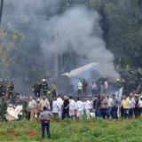 Accidente aéreo en Cuba: expiloto mexicano denuncia fallas de mantenimiento