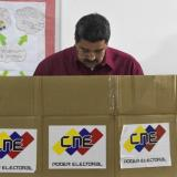 Así transcurren elecciones en Venezuela tras abrirse las urnas a las 6 de la mañana