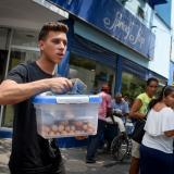Votar o no votar: el dilema de los venezolanos en Barranquilla