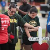 Colegios de Texas refuerzan seguridad tras la masacre