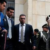Corte dicta nueva medida de aseguramiento contra Musa Besaile