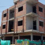 Sellan obras ilegales de 2 y 3 pisos en Santa Marta