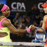 Serena y Sharapova regresan a París en un Roland Garros abierto