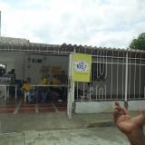 Sitio ubicado en Soledad