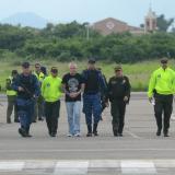 'Popeye' ya está en la cárcel 'La Tramacúa'