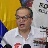 Procurador dice que con acción popular buscan recuperar recursos desviados por directivos de Inassa