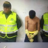 A la cárcel presunto implicado en asesinato de taxista en Nueva Colombia